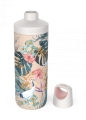 water_bottle_reno_insulated_500ml_paradise_flower_above_2.png