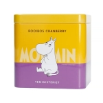 Teministeriet Moomin Rooibos Cranberry 100g