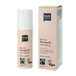 Fair Squared Olejek do golenia Apricot 30ml
