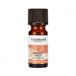 Tisserand Olejek eteryczny do dyfuzora Energy High 9ml