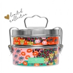 Boho Tiffin Lunchbox Oh la la Salad (2x750ml)