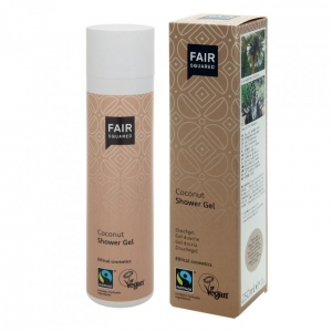 Fair Squared Żel pod prysznic Coconut 250ml