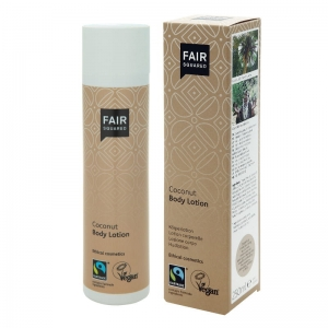 Fair Squared Balsam do ciała Coconut 250ml