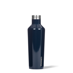 Corkcicle Butelka termiczna Gloss Navy 475ml
