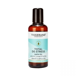 Tisserand Olejek do kąpieli De-Stress 100ml