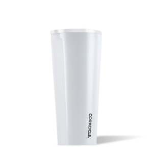 Corkcicle Kubek termiczny Dipped Modernist White 475ml