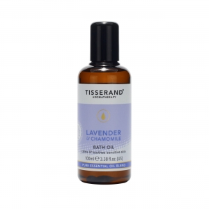 Tisserand Lawendowy olejek do kąpieli 100ml