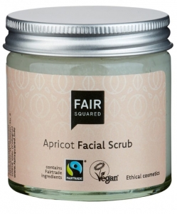 Fair Squared Peeling do twarzy Apricot 50ml