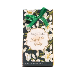 Song Of India Olejek aromaterapeutyczny Lily of the Valley 10ml
