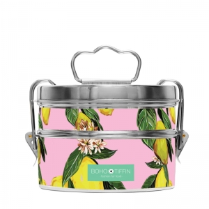 Boho Tiffin Lunchbox Juicy Lemon Salad (2x750ml)