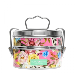 Boho Tiffin Lunchbox Rosie Salad (2x750ml)