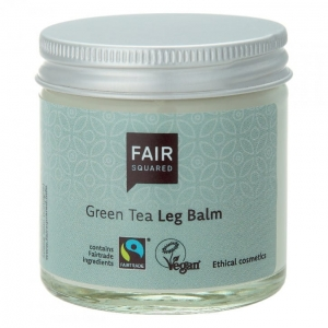 Fair Squared Balsam do nóg Green Tea 50ml