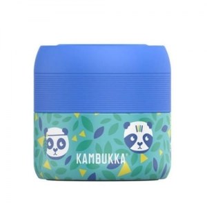 Kambukka Termos na lunch Bora Chief Panda 400ml