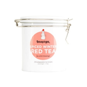 Teapigs Herbata Spiced Winter 20 piramidek Puszka