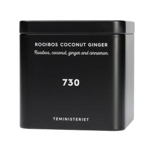 Teministeriet Collection Rooibos 730 Coconut Ginger 100g
